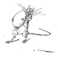Две Крысы, Яйцо и Лиса (де Вимар)