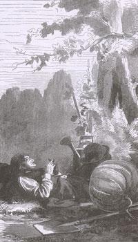 Желудь и Тыква (Е. Ламберт)