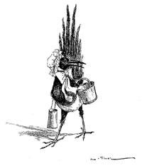 Орел и Сорока (де Вимар)