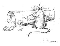 Ссора Собак с Кошками и Кошек с Мышами (де Вимар)