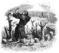 Скифский Философ (Гранвиль)