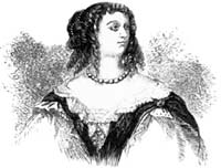 Госпожа де Монтеспан (Гранвиль)