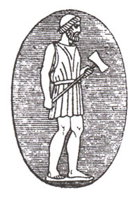 Гефест (Вулкан)
