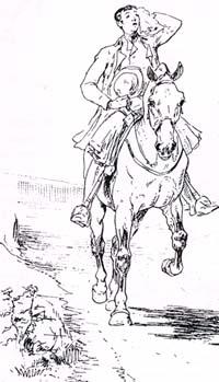 Феб и Борей (Вимар)