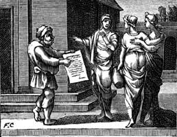 Эзопово объяснение одного завещания (Ф. Шово)