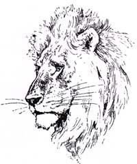 Пастух и Лев (Вимар)