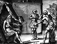 Старик и его Сыновья (Ф. Шово)