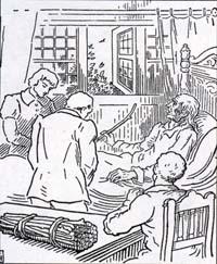 Старик и его Сыновья (Р. Хейвей)