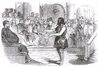 Крестьянин с Дуная (Ж. Давид)