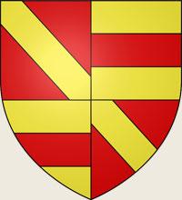 Герб города Ришелье
