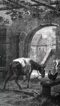 Чванливый Лошак (Е. Ламберт)