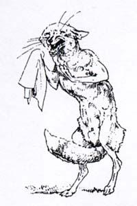 Лев и его Двор (Вимар)