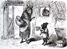 Волк, Коза и Козленок (Адамард)