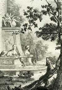 Лисица и Виноград (Удри)