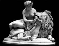 Влюбленный Лев (Г. Гифс)