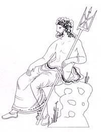 Посейдон (Нептун)