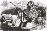 Астролог, упавший в колодец (Ф. Гренье)