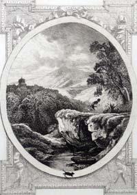 Гора в родах (А. Делире)