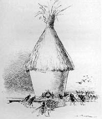 Шершни и Пчёлы (А. Вимар)