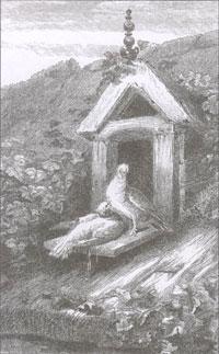 Два Голубя (Е. Ламберт)
