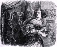 Разборчивая Невеста (Гранвиль)