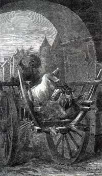 Ягненок и Поросенок (Е. Ламберт)