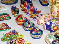 Украинское народное творчество