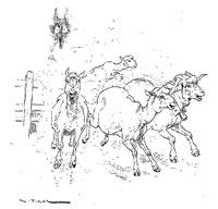 Пастух и его Стадо (де Вимар)
