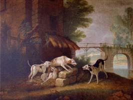 Две Собаки (Ж. Удри)