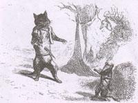 Кошка и Мышь (Адамард)