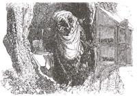 Мыши и Сова (Адамард)