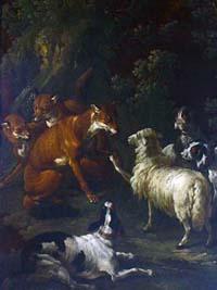 Волки и Овцы (Удри)