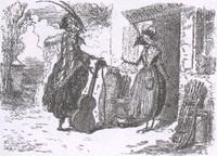 Стрекоза и Муравей (Адамард)