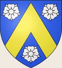 Герб города Кламар