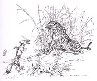 Лев (де Вимар)
