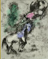 Иллюстрация к басне Конь и Осел