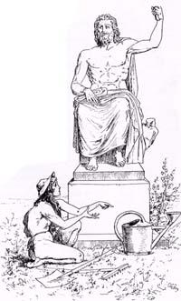 Юпитер и Мызник (Вимар)