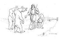 Крестьянин с Дуная (де Вимар)