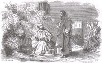 Демокрит и Абдериты (Ж. Давид)