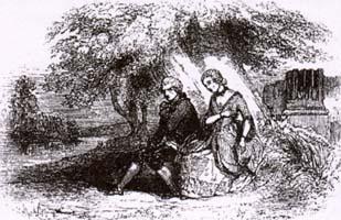 Тирсис и Амаранта (Ж. Давид)