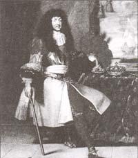 Людовик XIV (А. Койпель)