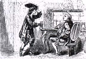 Откупщик и Сапожник (Адамард)