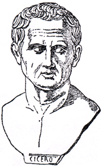 Марк Цицерон