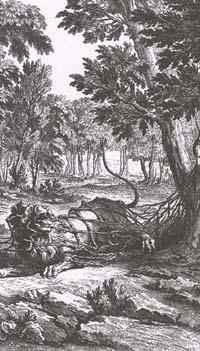 Лев и Мышь (Ж. Удри)