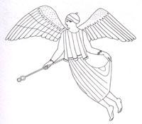 Ирида (Рисунок V в. до н.э.)