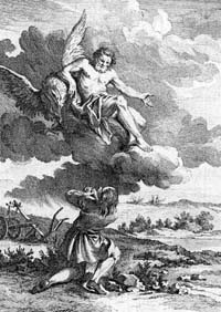 Юпитер и Мызник (Удри)