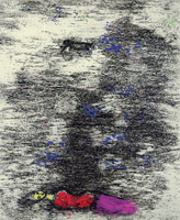 Иллюстарция к басне Утонувшая Женщина