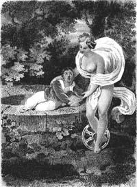 Фортуна и Дитя (Удри)