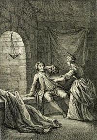 Пьяница и его жена (Удри)