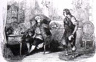Откупщик и Сапожник (Ж, Давид)